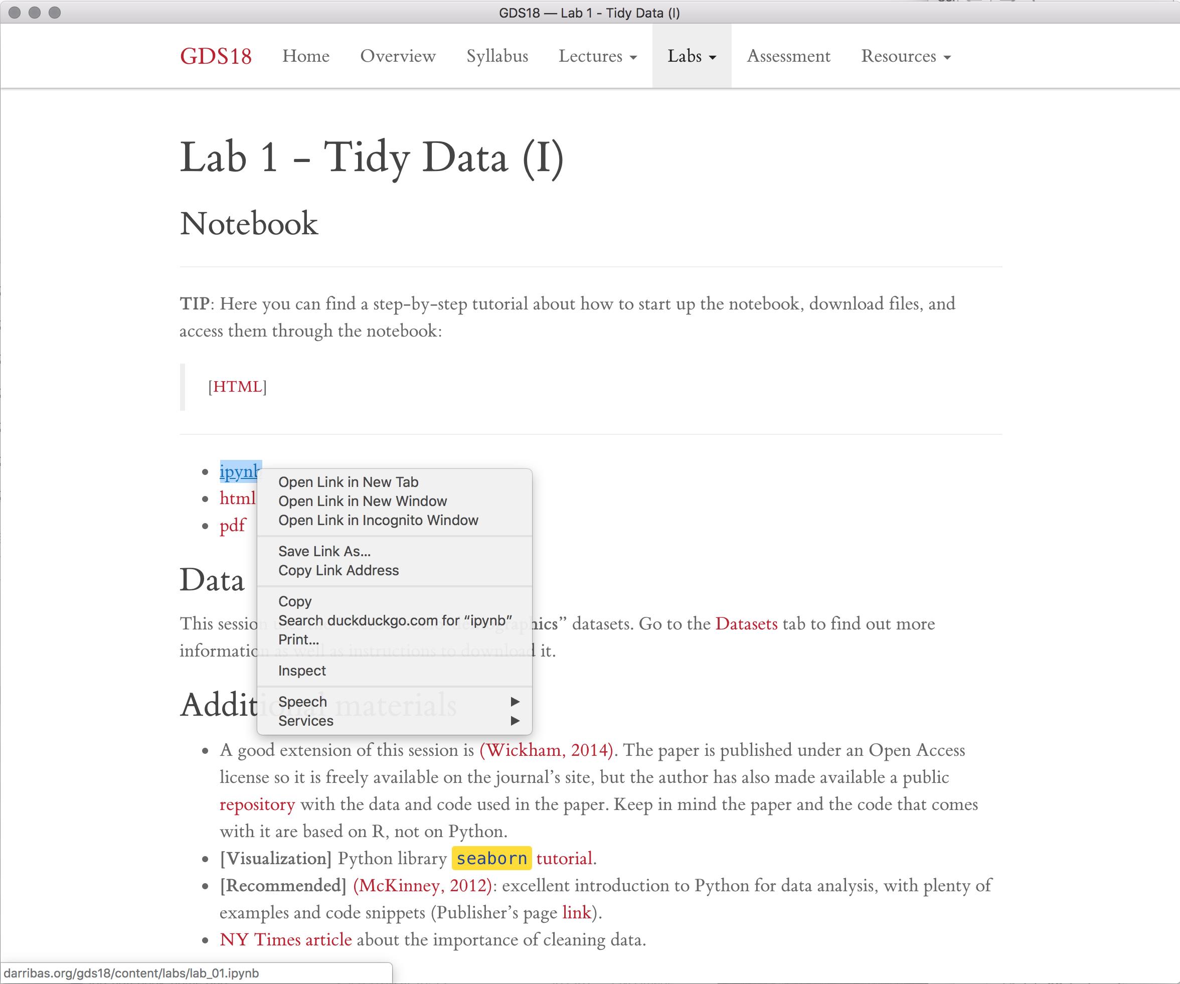 jupyter notebook download as html